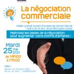 Les Ateliers : La négociation commerciale