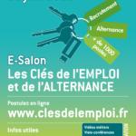 E-salon Les Clés de l'Emploi et de l'Alternance