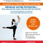 Révélez votre potentiel ! avec BGE Hauts-de-France